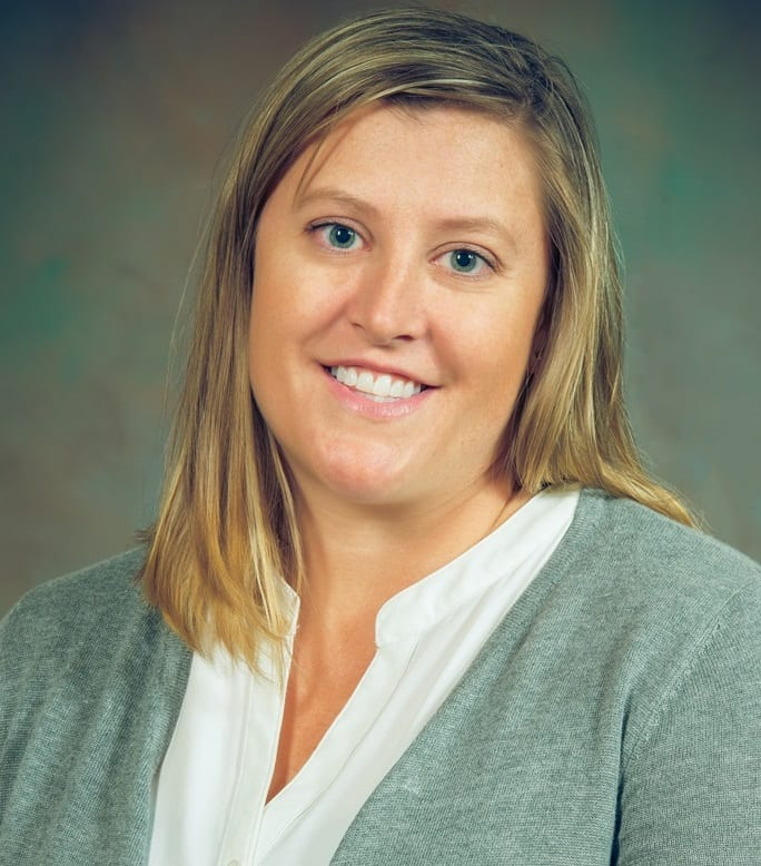 Sarah Fischer, CPA | Dalby Wendland & Co. | CPAs & Business Advisors | Grand Junction CO | Glenwood Springs CO | Montrose CO