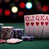 poker cards and chips - gambling and taxes
