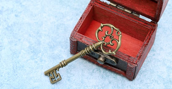 wood lock box with key   fund your revocable trust   Dalby Wendland & Co.   CPAs   Business Advisors   Estate & Gift Tax Planning   Grand Junction CO   Glenwood Springs CO   Montrose CO