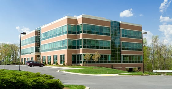 business office building | business tangible property repair versus improvement | Dalby Wendland & Co. | CPAs | Business Advisors | Grand Junction CO | Glenwood Springs CO | Montrose CO