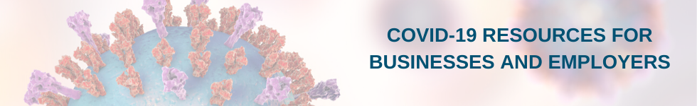 COVID-19 Resources for Businesses and Employers | Dalby Wendland & Co. | CPAS & Business Advisors | Grand Junction CO | Glenwood Springs CO | Montrose CO
