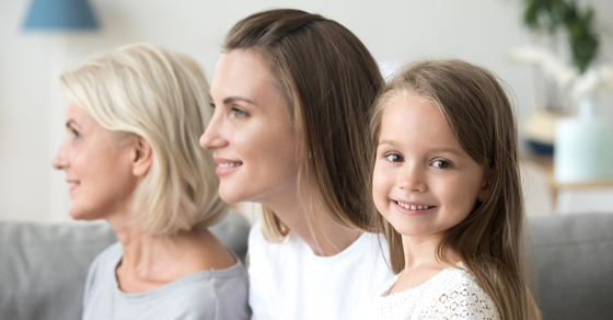 multigenerational family | Know When You Need to File a Gift Tax Return | Dalby Wendland & Co. | CPAs & Business Advisors | Grand Junction CO | Glenwood Springs CO | Montrose CO