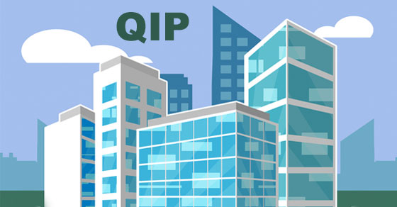 commercial buildings -Qualified Improvement Property | Qualified Improvement Property Depreciation | Dalby Wendland & Co. | CPAs & Business Advisors | Grand Junction CO | Glenwood Springs CO | Montrose CO