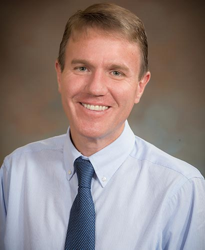 Kevin Gibson, CPA