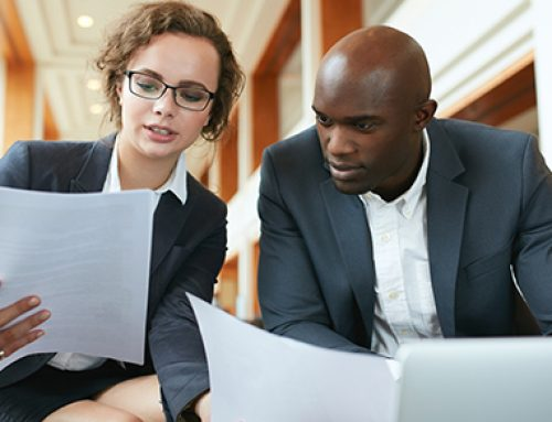 Take Time to Read Your Financial Statements