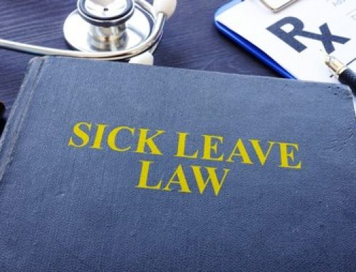 Sick and Family Leave Reporting Guidance