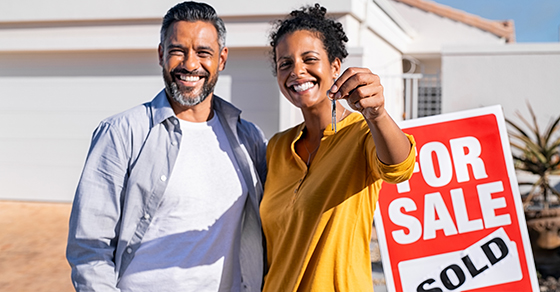 Taxes and Selling Your Home